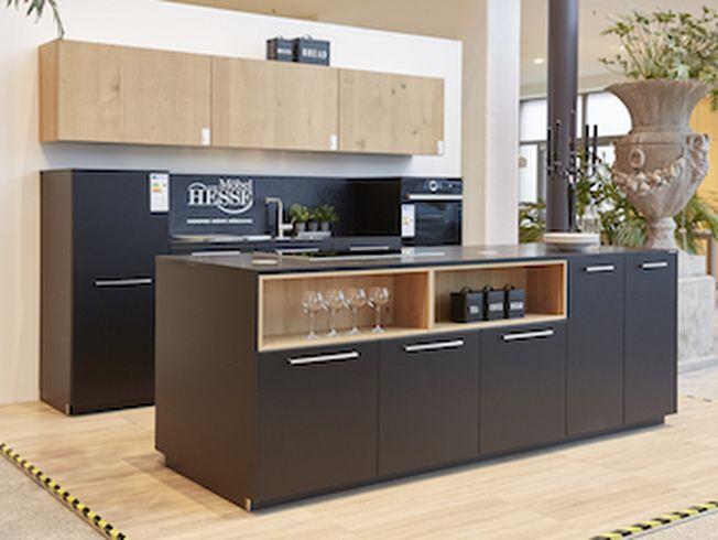 Stunning Mbel Hesse Kchen Ideas  Amazing Home Ideas