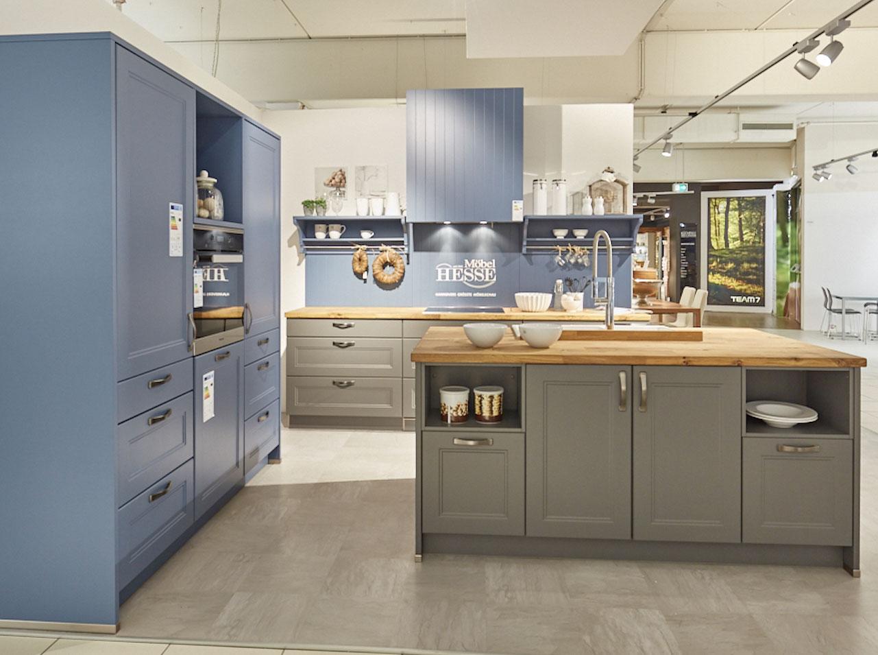 Küchencenter No 1 Möbel Hesse