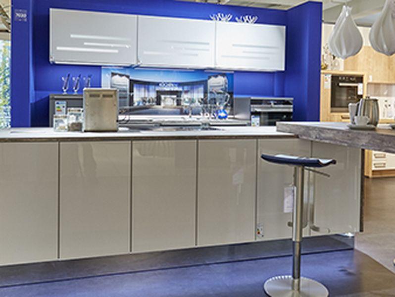 Küchencenter No. 1 - Möbel Hesse
