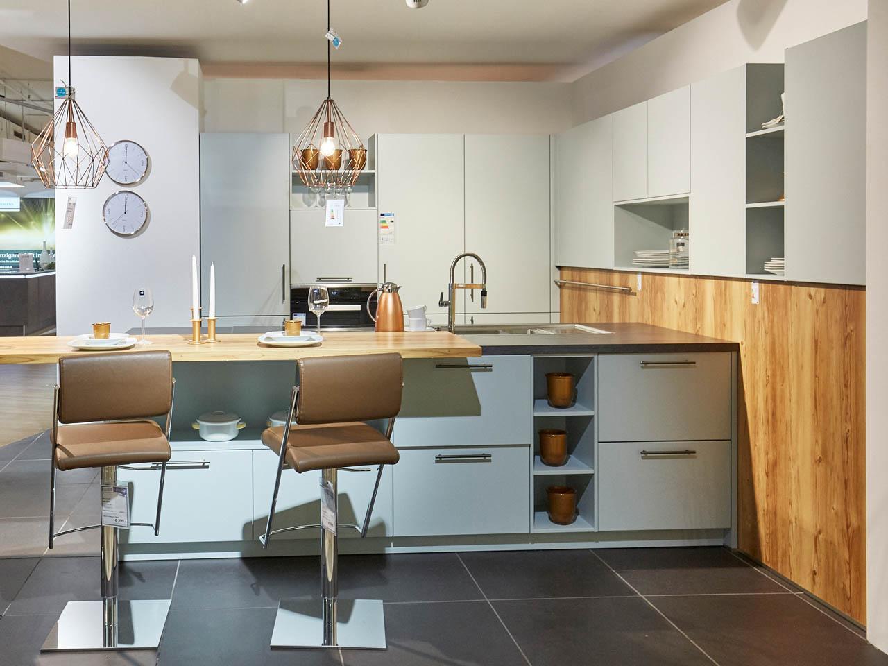 Küchen - Möbel Hesse