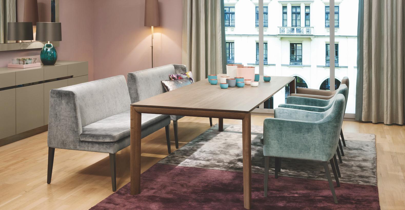 Esstische - Möbel Hesse