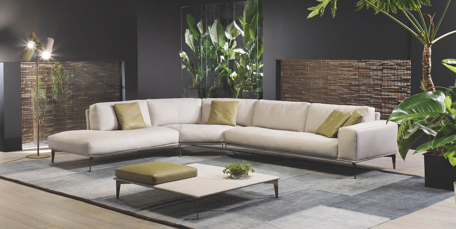 ambiente by hesse m bel hesse. Black Bedroom Furniture Sets. Home Design Ideas