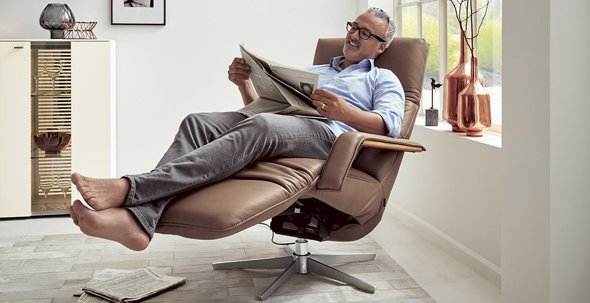 Relaxsessel designermöbel  Sessel - Möbel Hesse
