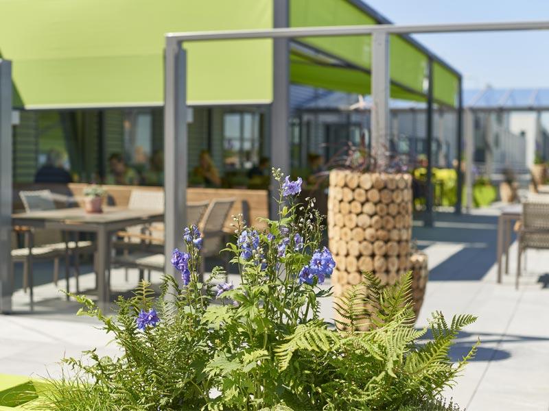 Nachhaltigkeit - Möbel Hesse