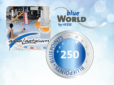 blueWorld Prämie aquaLaatzium