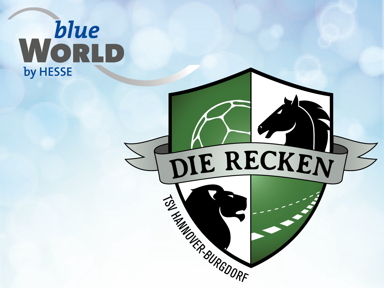 blueWorld Rabatt Recken