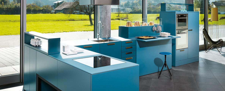 Küchenhandwerk - Möbel Hesse