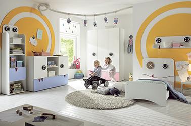 Kinder Und Jugendzimmer Möbel Hesse