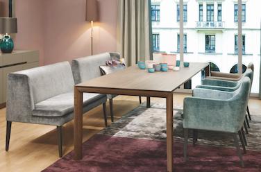 Wohnzimmermöbel designermöbel  Wohnzimmer - Möbel Hesse