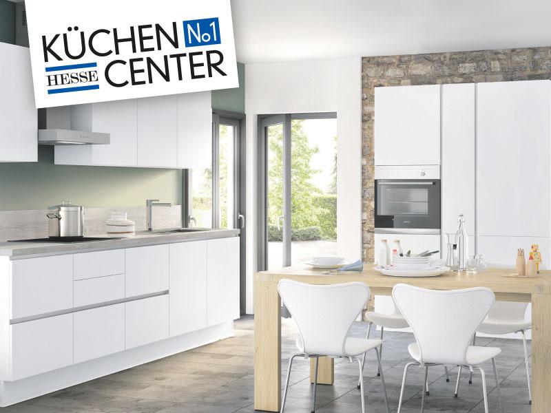 Stunning Möbel Hesse Küchen Contemporary - Interior Design Ideas ...