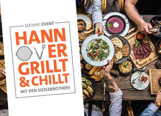 Hanonver Grillt & Chillt 2019