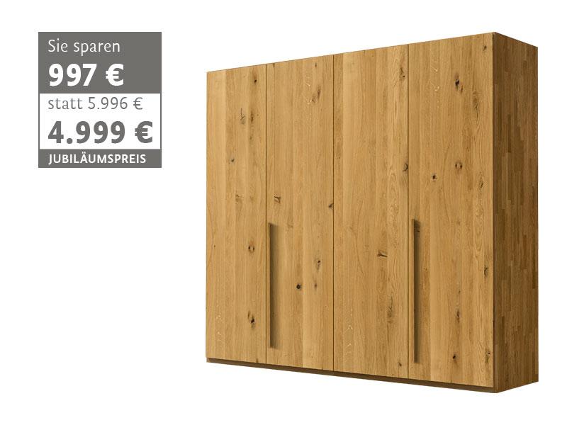 60 Jahre TEAM 7 - Möbel Hesse