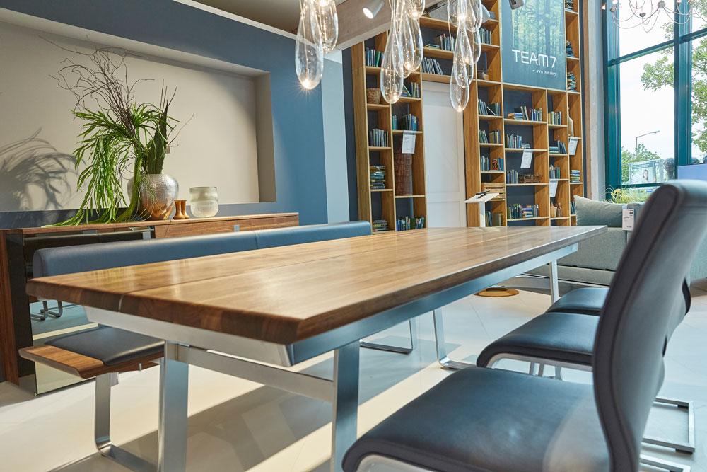 team 7 m bel hesse. Black Bedroom Furniture Sets. Home Design Ideas