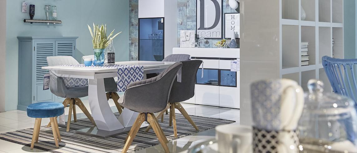 Smarte Einsteigermöbel Möbel Hesse