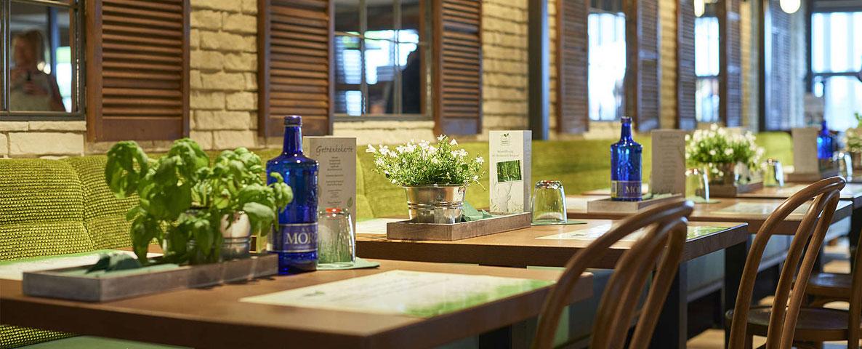 Marktrestaurant Mobel Hesse