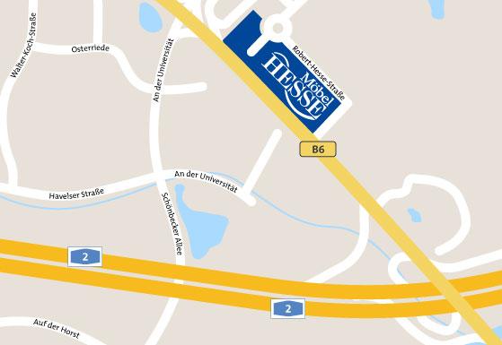 Möbelhaus Hannover Möbel Hesse