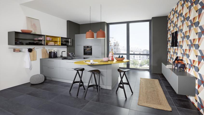 Nolte Küchen - Möbel Hesse