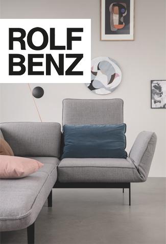 Rolf Benz - Möbel Hesse