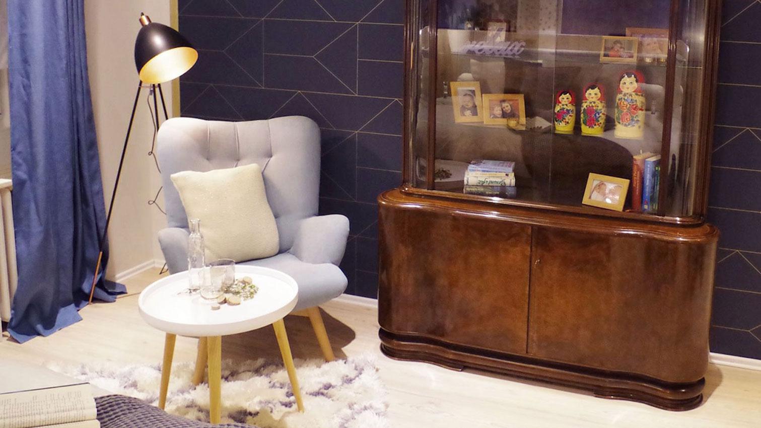 Zuhause im Glück - Möbel Hesse
