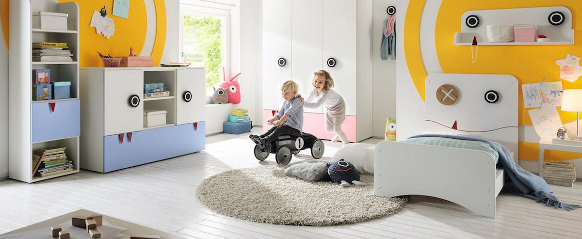 Kinder- und Jugendzimmer - Möbel Hesse | {Kinder jugendzimmer 59}