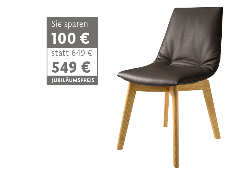 60 Jahre TEAM 7 Möbel Hesse