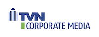 Logo TVN Corporate Media