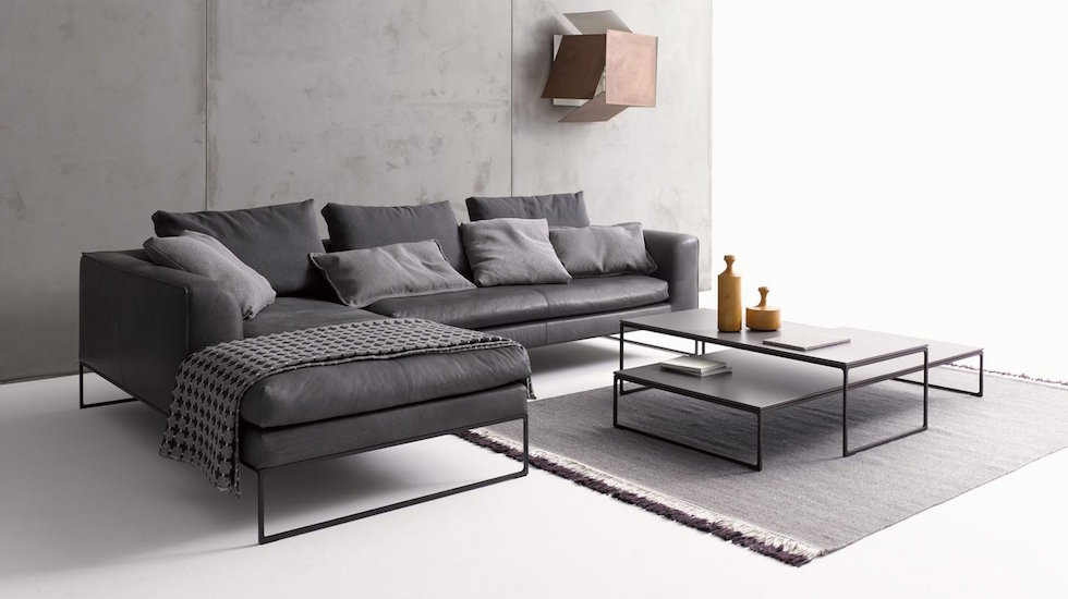 Sofa Mell Lounge
